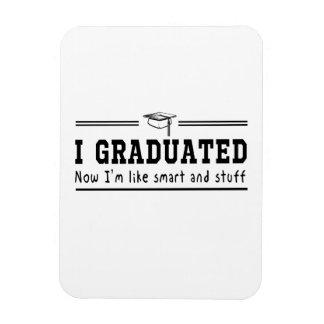 I Graduated Magnet