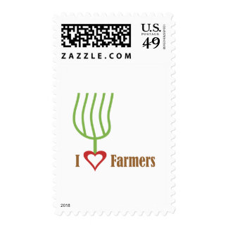 I granjeros del corazón