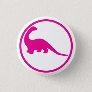 I grew up and became an paleontologist button