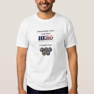 I grew up with my HERO T-Shirt