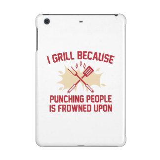 I Grill iPad Mini Covers