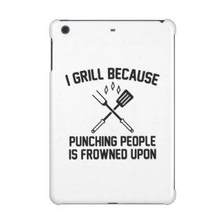I Grill iPad Mini Retina Case