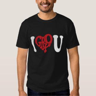 I Grok You - Dark T Shirt