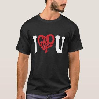 I Grok You - Dark T-Shirt