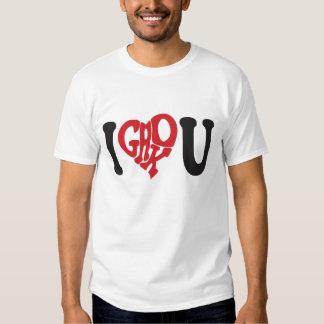 I Grok You - Light T Shirt