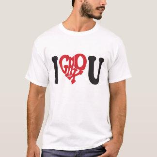 I Grok You - Light T-Shirt