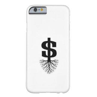 I Grow Money iPhone 6 Case