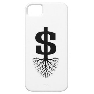 I Grow Money iPhone SE/5/5s Case