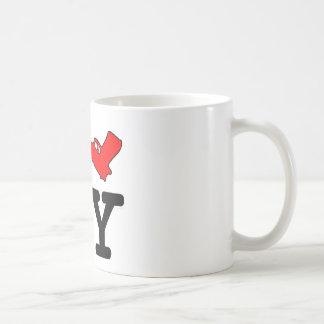 I Gun NY Coffee Mug