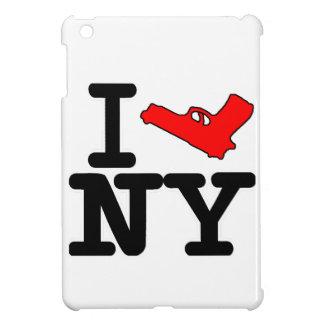 I Gun NY iPad Mini Case