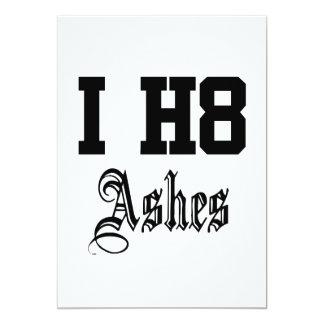 i h8 ashes custom invite