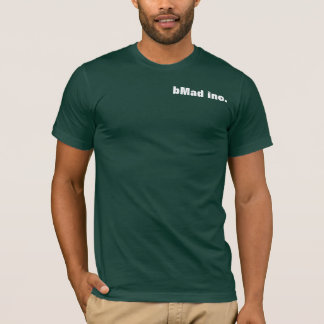 I H.I.I.T. Harder Than You T-Shirt