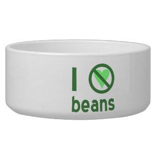 I Hate Beans Bowl