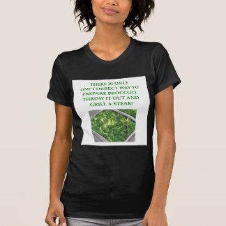 i hate broccoli tshirts