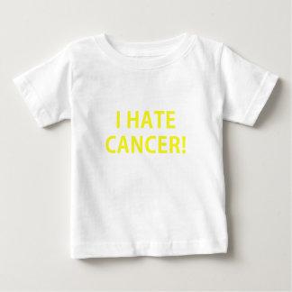 I Hate Cancer Tshirts