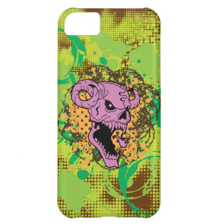 I hate case for iPhone 5C