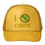 I Hate Corn Hats