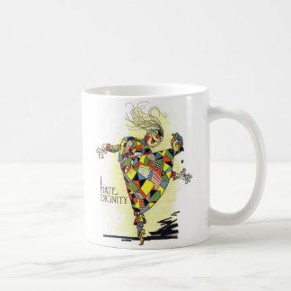 I Hate Dignity Mug