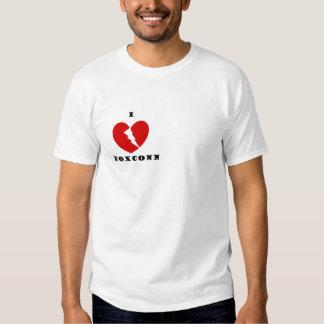 I Hate Foxconn T-Shirt