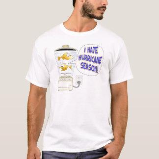 I Hate Hurricane Season T-Shirt