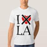 I Hate LA T Shirt