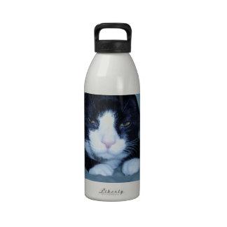 I Hate Mondays! Reusable Water Bottles