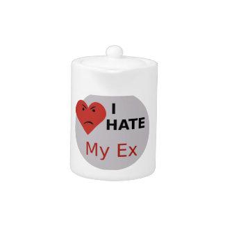 I Hate My Ex