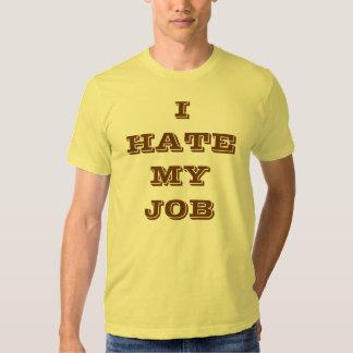 I HATE MY JOB DRESSES