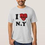 i hate ny guys t-shirts