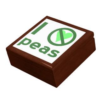 I Hate Peas Gift Box