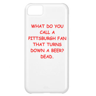 i hate pittsburgh case for iPhone 5C