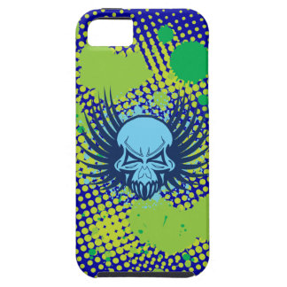 I hate skull iPhone 5 cases