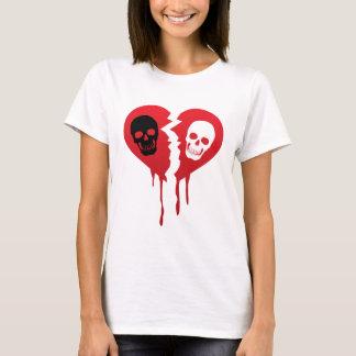 I hate skull T-Shirt