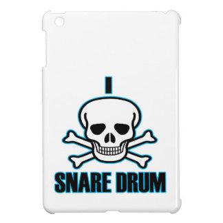 I Hate Snare Drum. iPad Mini Cases