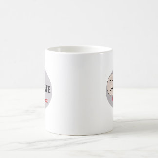 I Hate ... - Template Coffee Mug
