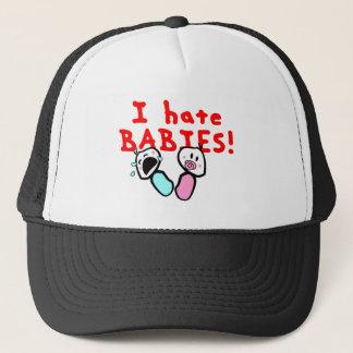 I hate trucker hat