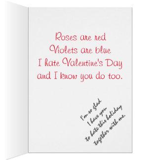I Hate Valentineu0026#39;s Day, But I Like ...