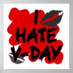 i hate vday poster