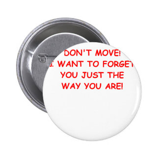 i hate you 2 inch round button