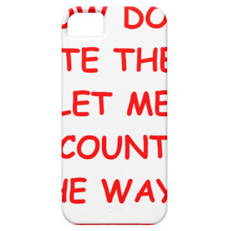 i hate you iPhone 5 covers