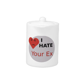 I Hate Your Ex