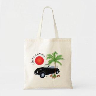 I have A dream - bag