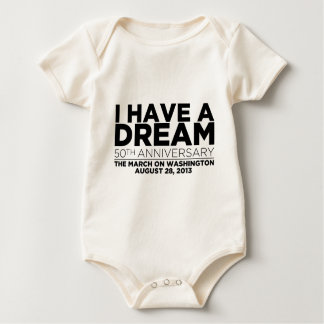 I have a dream bodysuit