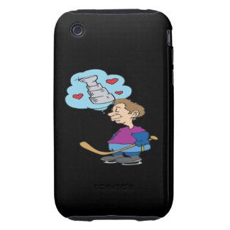 I Have A Dream Tough iPhone 3 Case
