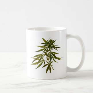 I have a medical problem herbal weed plant coffee mug