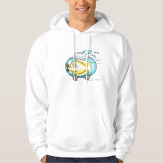 i have a need for speed! hoodie