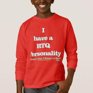 I have a RTQ T-Shirt