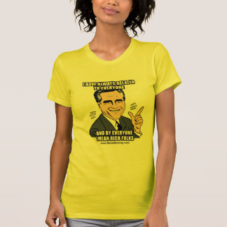 I HAVE ALWAYS RELATED TO EVERYONE T-SHIRT