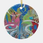 I Have an Idea Christmas Ornaments