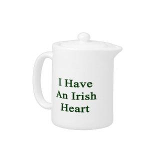 I Have An Irish Heart